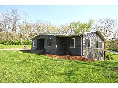 Decatur Single Family Home For Sale: 5005 E William Street Rd