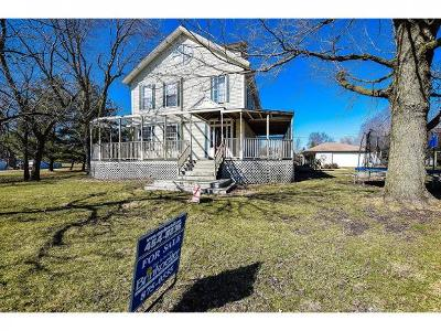 Single Family Home For Sale: 114 Bodman St