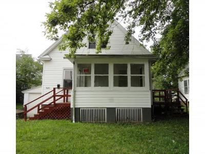 Decatur IL Single Family Home For Sale: $9,796