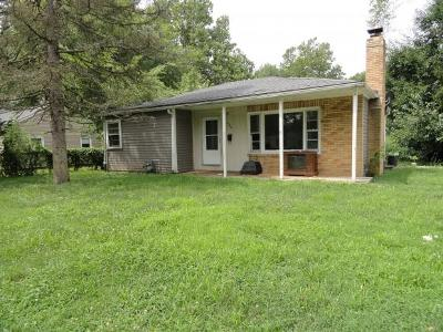 Decatur IL Single Family Home For Sale: $13,992