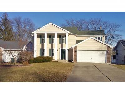 Single Family Home For Sale: 2874 S Forrest Ln