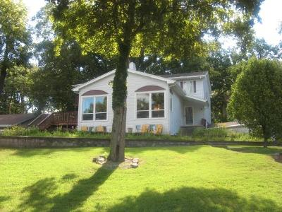 Decatur Single Family Home For Sale: 2 Forest Knolls Est