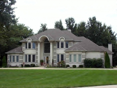 Decatur Single Family Home For Sale: 4255 South Lake Ct.