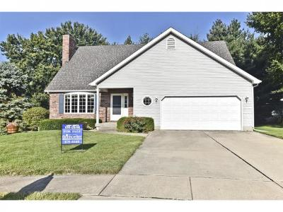 Decatur Single Family Home For Sale: 4510 Williamsburg Dr