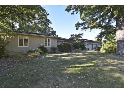 Forsyth Single Family Home For Sale: 795 W Hickory Point Rd.