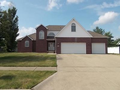 Forsyth Single Family Home For Sale: 432 Tyrone Dr