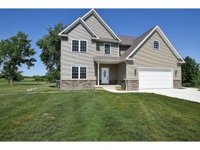 Single Family Home For Sale: 4785 Tara Way