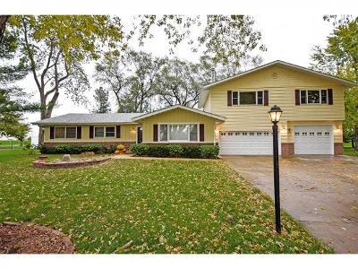Forsyth Single Family Home For Sale: 5364 Macarthur Rd.