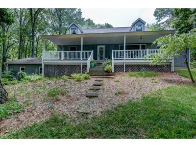 Decatur Single Family Home For Sale: 3853 Graces Lane