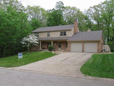 Decatur Single Family Home For Sale: 2214 Western Dr.
