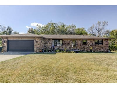 Single Family Home For Sale: 3233 Reas Ridge Ct.