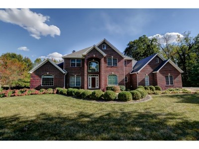 Decatur Single Family Home For Sale: 6323 Autumn Ridge Ct