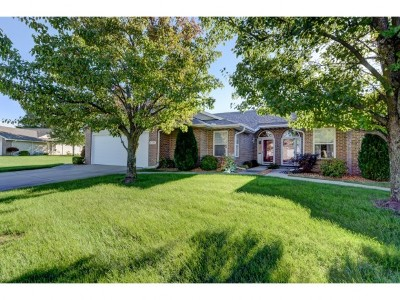 Decatur Single Family Home For Sale: 4724 Arbor Ct.