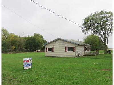 Macon Single Family Home For Sale: 100 W Glenn St
