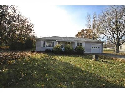Decatur Single Family Home For Sale: 11 Nolen Dr