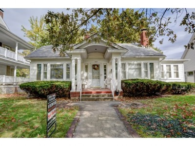 Decatur Single Family Home For Sale: 1390 W Macon