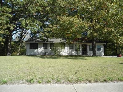 Decatur Single Family Home For Sale: 1314 NW Rt 121