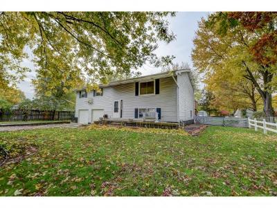 Warrensburg Single Family Home For Sale: 345 S Durfee St