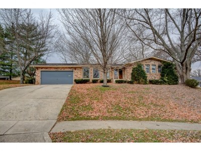 Decatur Single Family Home For Sale: 2363 N Kenwood Court