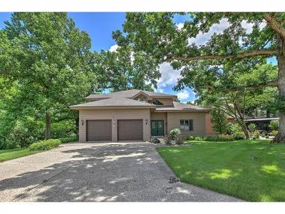 Decatur Single Family Home For Sale: 1930 Shore Oak Dr