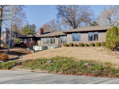 Decatur Single Family Home For Sale: 79 Montgomery Place