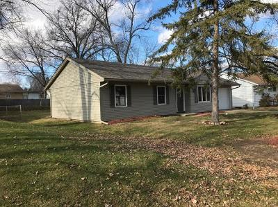Decatur Single Family Home For Sale: 17 Wyoming Dr