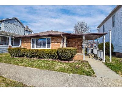 Maroa Single Family Home For Sale: 223 W Main St