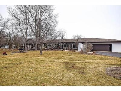 Decatur Single Family Home For Sale: 2575 South Shores Dr