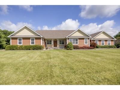 Single Family Home For Sale: 1526 Cr 750e