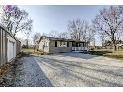 Decatur IL Single Family Home For Sale: $169,900