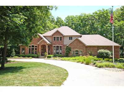 Decatur Single Family Home For Sale: 3250 Woodland Shores Dr