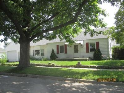 Decatur IL Single Family Home For Sale: $42,500
