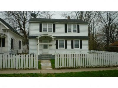 Decatur IL Single Family Home For Sale: $29,900