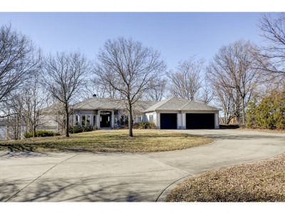 Decatur Single Family Home For Sale: 2330 Oakridge