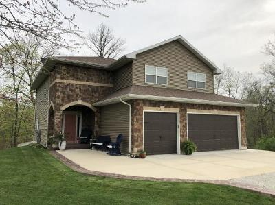 Single Family Home For Sale: 155 Beyers Lake Est