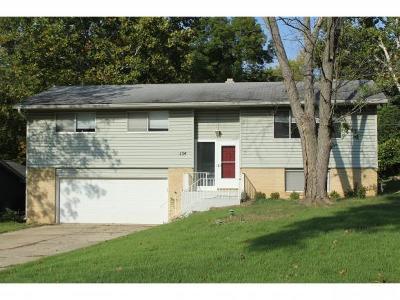 Single Family Home For Sale: 134 N Westdale Pl