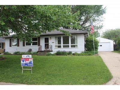 Decatur Single Family Home For Sale: 77 Colorado Dr