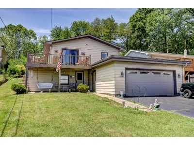 Single Family Home For Sale: 1525 N Lake Shore Dr