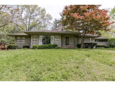 Decatur Single Family Home For Sale: 164 Southmoreland Pl