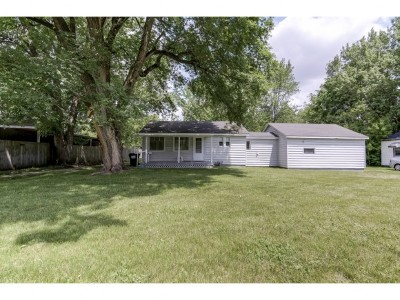 Decatur Single Family Home For Sale: 1426 Linder Ave
