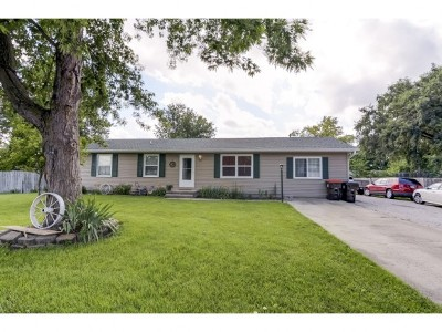 Single Family Home For Sale: 241 S Main St
