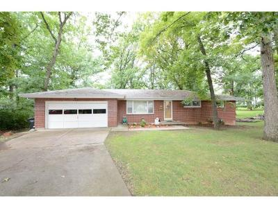 Decatur Single Family Home For Sale: 87 Woodhill Ct