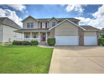 Forsyth Single Family Home For Sale: 396 Phillip Cir