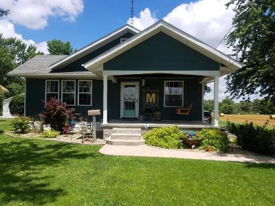 Single Family Home For Sale: 404 E Washington Street