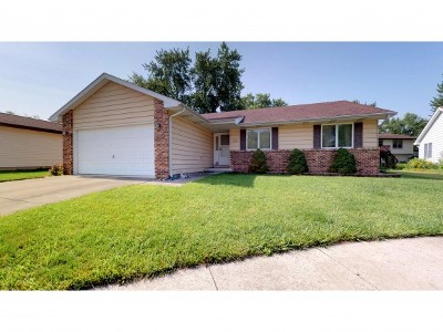 Decatur Single Family Home For Sale: 4525 Hayden Ct
