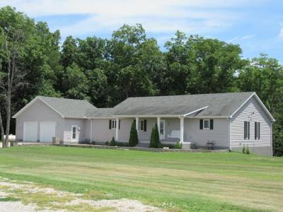 Single Family Home For Sale: 13458 Hickory Grove Rd