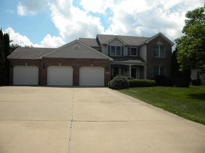 Decatur Single Family Home For Sale: 1129 Wedgewood Ct