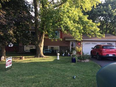 Forsyth Single Family Home For Sale: 545 W Forsyth Rd