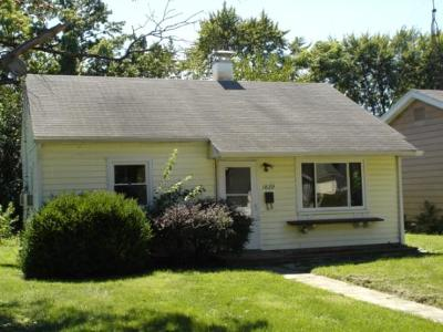 Decatur Single Family Home For Sale: 1829 E Moore St