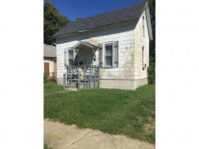 Decatur Single Family Home For Sale: 1156 N Union